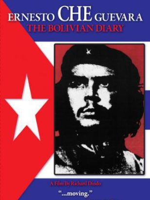 Ernesto Che Guevara (Le Journal de Bolivie)