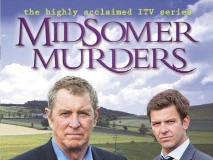 Midsomer Murders: The Noble Art
