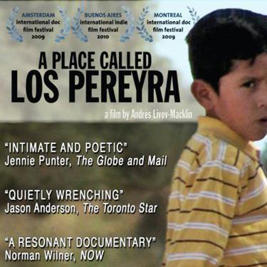 A Place Called Los Pereya