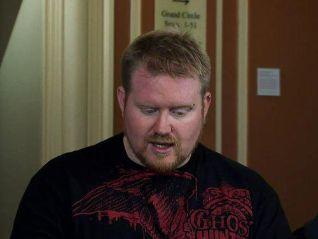 Ghost Hunters International: Shadows in the Dark: Scotland