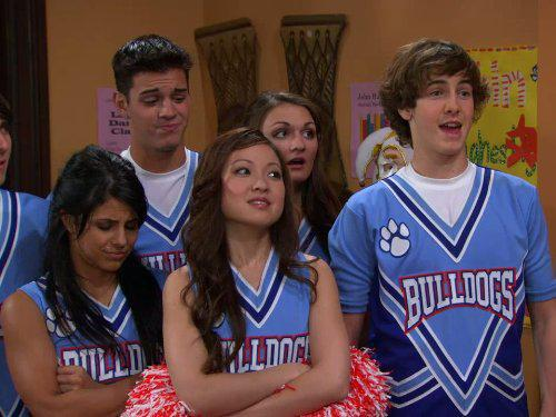 Shake It Up!: Show It Up