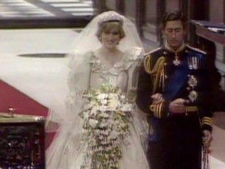 Royal Wedding of a Lifetime: A Day to Remember