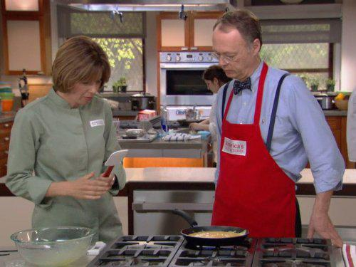 America's Test Kitchen: Rise and Shine Breakfast