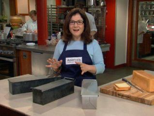 America's Test Kitchen: Soup and Bread from Scratch