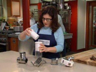 America's Test Kitchen: Gnocchi and Panzanella