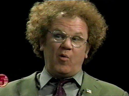 Check it Out! With Dr. Steve Brule: Animals