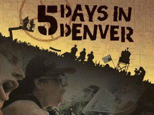 5 Days in Denver