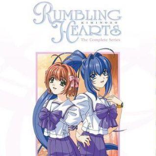 Rumbling Hearts [Anime Series]