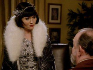 Miss Fisher's Murder Mysteries: Ruddy Gore