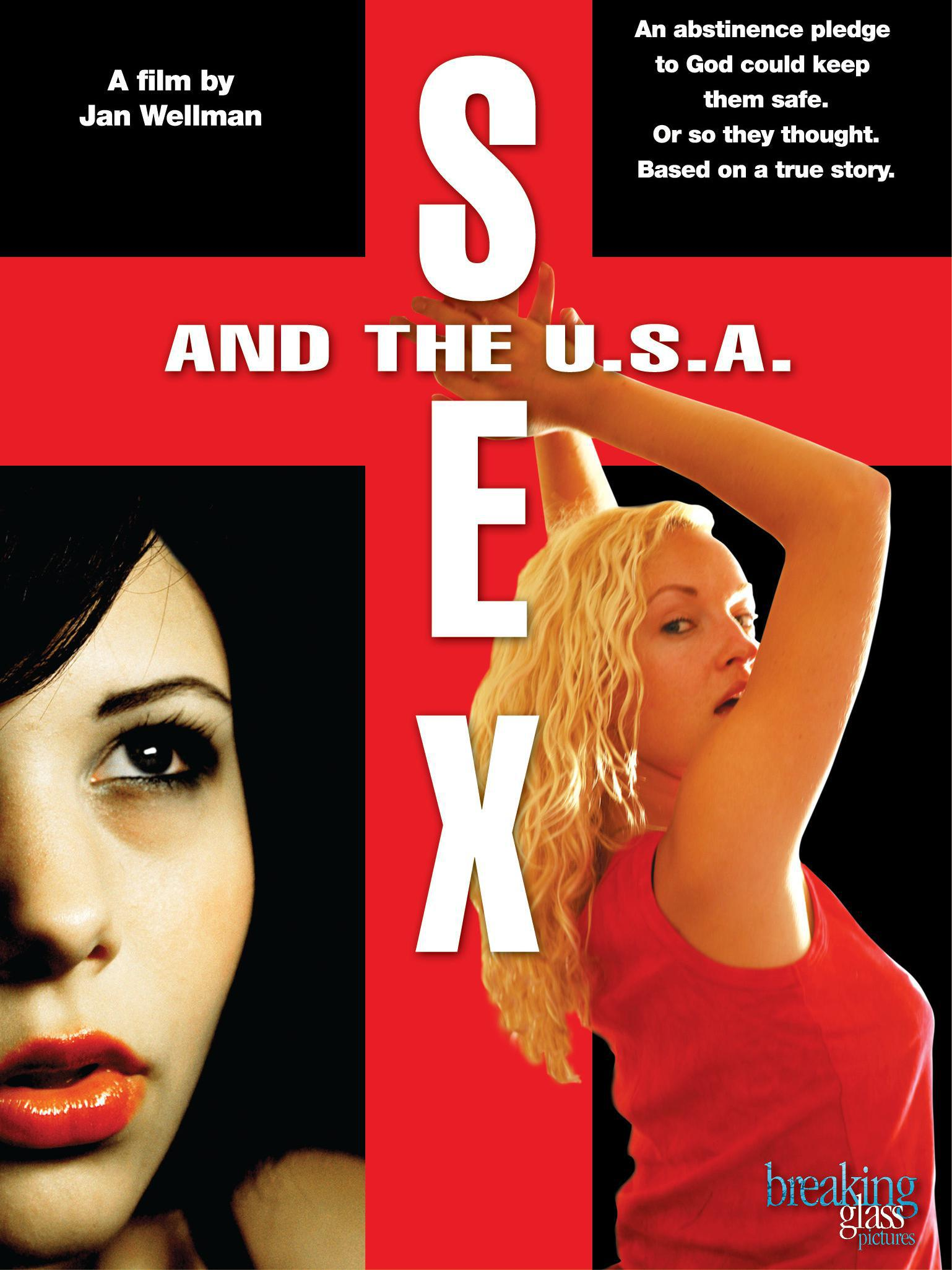Sex and the U.S.A.