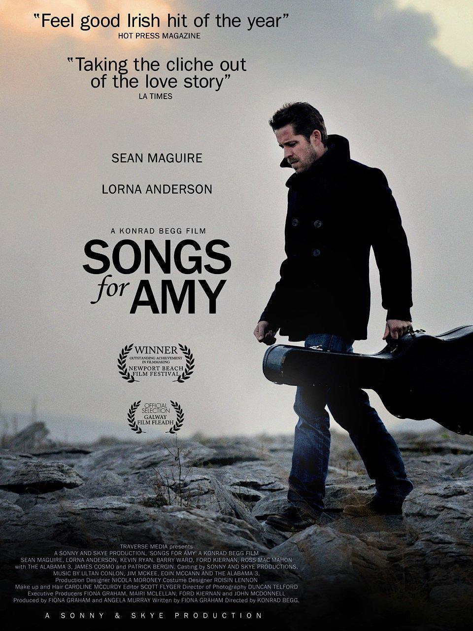 Songs for Amy
