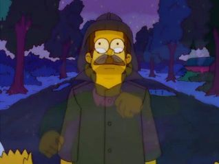 The Simpsons: Treehouse of Horror X