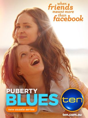Puberty Blues [TV Series]