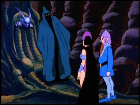 He-Man and the Masters of the Universe: Eternal Darkness