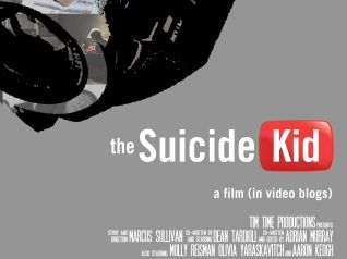 The Suicide Kid