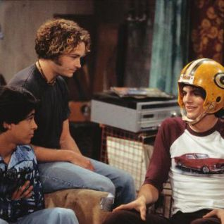 That '70s Show: Red's Birthday