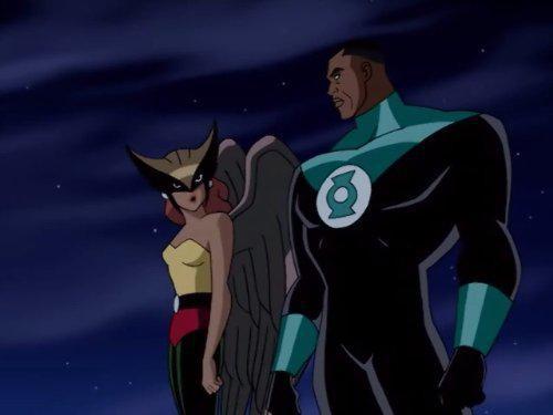 Justice League: Secret Society, Part 1