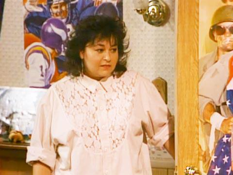 Roseanne: Inherit the Wind