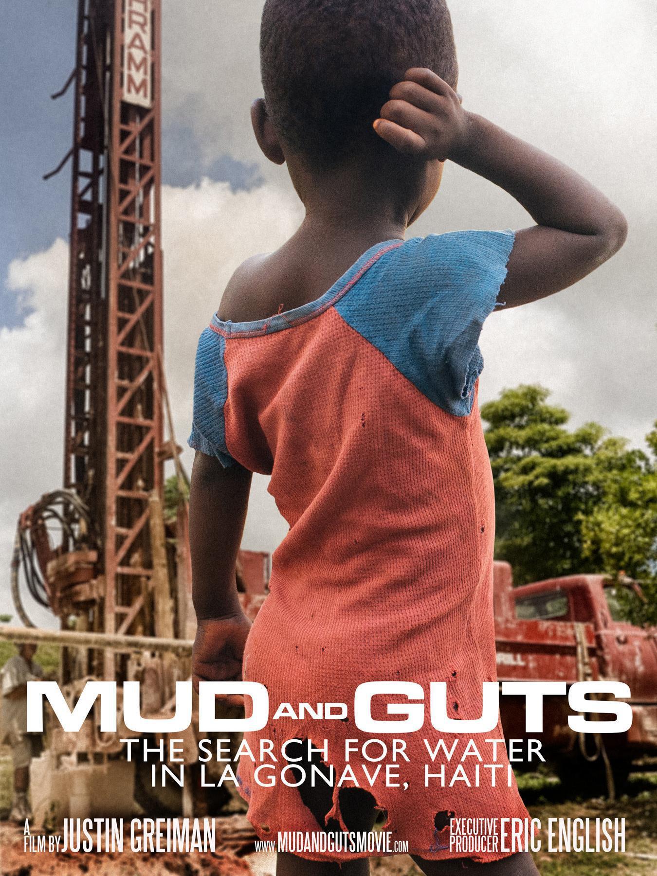 Mud and Guts