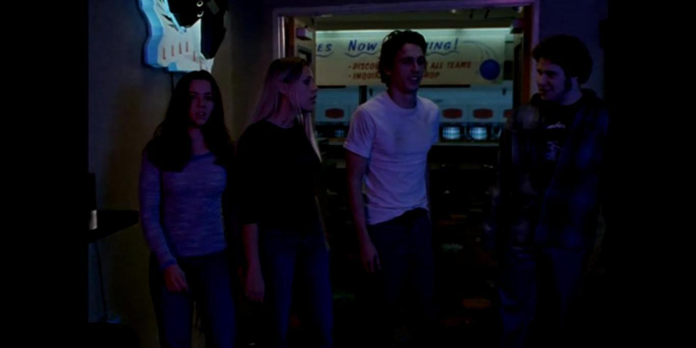 Freaks and Geeks: Discos and Dragons