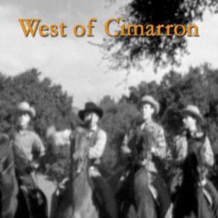 West of Cimarron