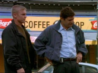 NYPD Blue: The Naked are the Dead