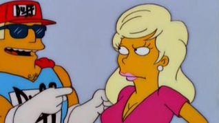 The Simpsons: Pygmoelian