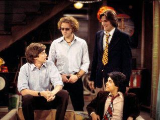 That '70s Show: Afterglow