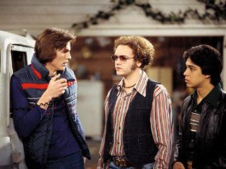 That '70s Show: Parents Find Out