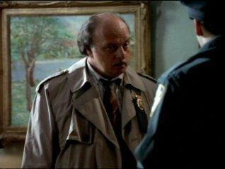 NYPD Blue: Sleep Over