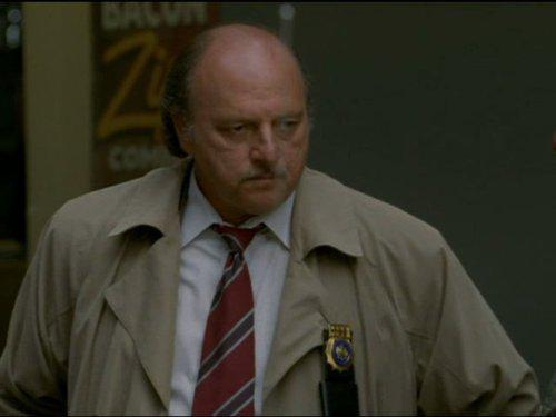 NYPD Blue: Daveless in New York