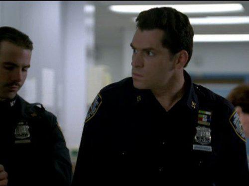 NYPD Blue: Franco, My Dear, I Don't Give a Damn