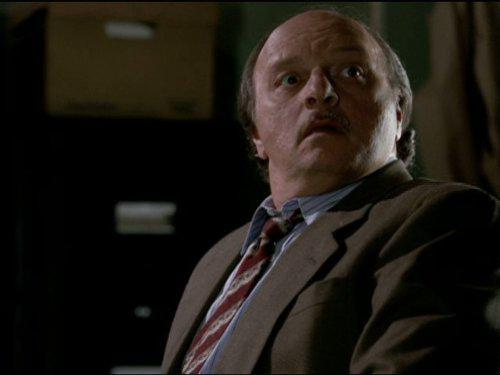 NYPD Blue: Peeping Tommy