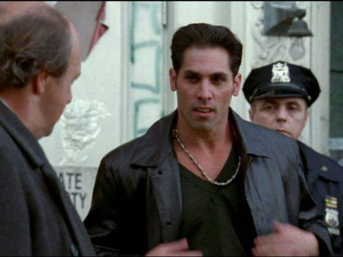NYPD Blue: Thumb Enchanted Evening