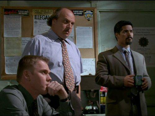 NYPD Blue: Everyone Into the Poole