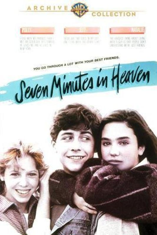 Minutes In Heaven Movie Online