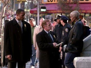 NYPD Blue: Here Comes the Son