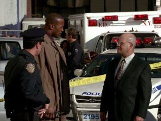 NYPD Blue: Low Blow
