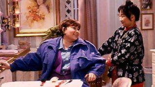 Roseanne: Hair