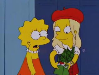 The Simpsons: Lard of the Dance