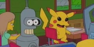 The Simpsons: Bart vs. Lisa vs. the Third Grade