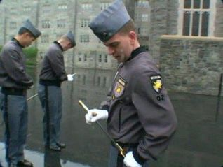 Surviving West Point: Put to the Test