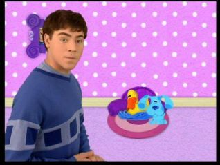 Blue's Clues: Bedtime Business