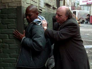 NYPD Blue: Bottoms Up