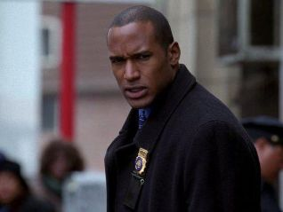 NYPD Blue: Off the Wall