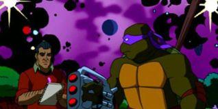 Teenage Mutant Ninja Turtles: The King