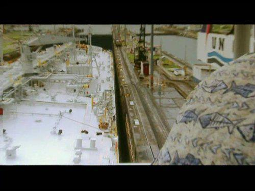Extreme Engineering: Widening the Panama Canal