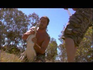 Wildboyz: Australia