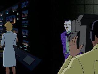 Justice League: Wild Cards, Part 1