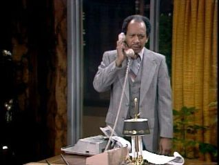 The Jeffersons: George Finds a Father